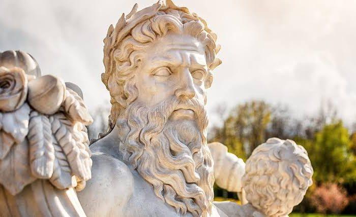 أساطير يونانية